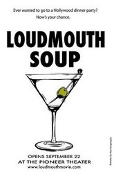 Loudmouth Soup Trailer
