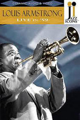 Louis Armstrong: Live in '59 Trailer