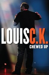 Louis C.K.: Chewed Up Trailer