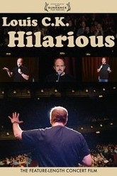 Louis C.K.: Hilarious Trailer