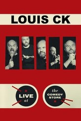 Louis C.K.: Live at The Comedy Store Trailer