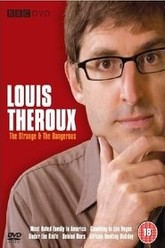 Louis Theroux: Behind Bars Trailer