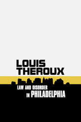 Louis Theroux: Law and Disorder in Philadelphia Trailer