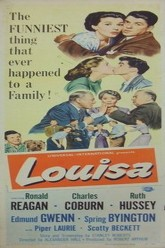 Louisa Trailer