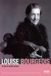 Louise Bourgeois Trailer