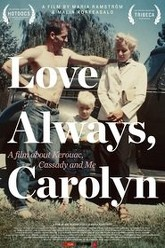Love Always, Carolyn Trailer