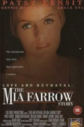 Love and Betrayal: The Mia Farrow Story Trailer