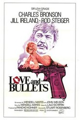 Love and Bullets Trailer