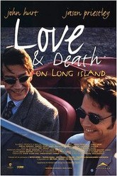 Love and Death on Long Island Trailer
