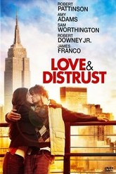 Love and Distrust Trailer