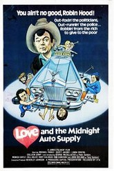 Love And The Midnight Auto Supply Trailer