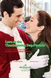 Love at the Thanksgiving Day Parade Trailer