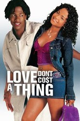 Love Don't Cost a Thing Trailer