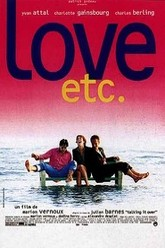 Love, etc. Trailer