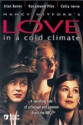 Love in a Cold Climate Trailer