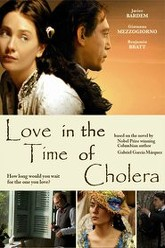 Love in the Time of Cholera Trailer