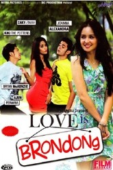 Love is Brondong Trailer