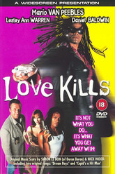 Love Kills Trailer