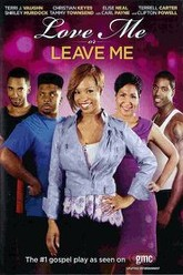 Love Me or Leave Me Trailer