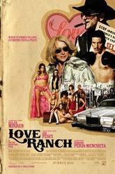 Love Ranch Trailer