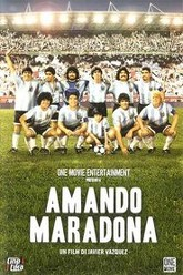 Loving Maradona Trailer
