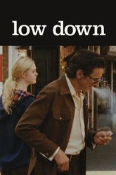 Low Down Trailer
