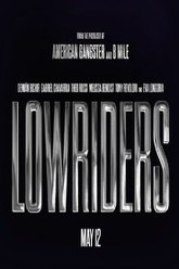 Lowriders Trailer