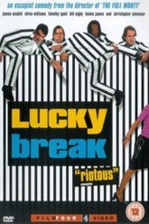 Lucky Break Trailer