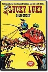 Lucky Luke 7 - Diligencen Trailer