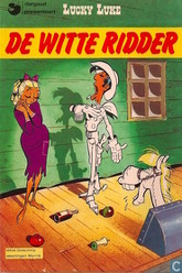 Lucky Luke - De Witte Ridder Trailer