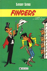 Lucky Luke - Fingers Trailer