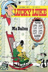 Lucky Luke - Ma Dalton Trailer