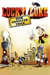 Lucky Luke: The Ballad of the Daltons Trailer
