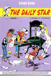 Lucky Luke - The Daily Star Trailer