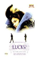Lucky: No Time for Love Trailer