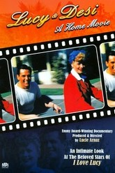 Lucy and Desi: A Home Movie Trailer