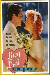 Lucy & Desi: Before the Laughter Trailer