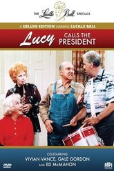 Lucy Calls the President Trailer