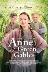 Lucy Maud Montgomery's Anne of Green Gables Trailer