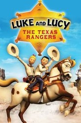 Luke and Lucy: The Texas Rangers Trailer