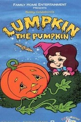 Lumpkin the Pumpkin Trailer