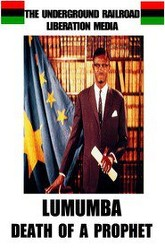 Lumumba: Death of a Prophet Trailer