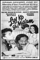 Luv Ko Si Ma'am Trailer