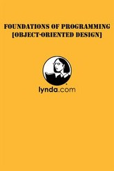 lynda.com: Foundations Of Programming [object-oriented design] Trailer