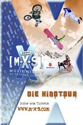 M-X-S - Movie Night Of Extreme Sports Trailer