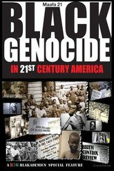 Maafa 21: Black Genocide in the 21st Century Trailer