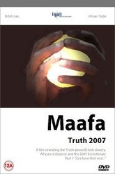 Maafa: Truth 2007 Trailer