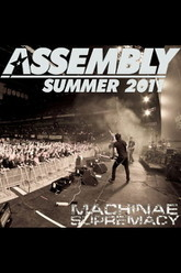 Machinae Supremacy - Live at Assembly Trailer