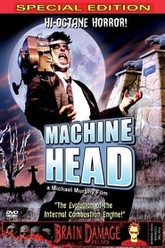 Machine Head Trailer