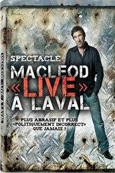 Macleod Live a Laval Trailer